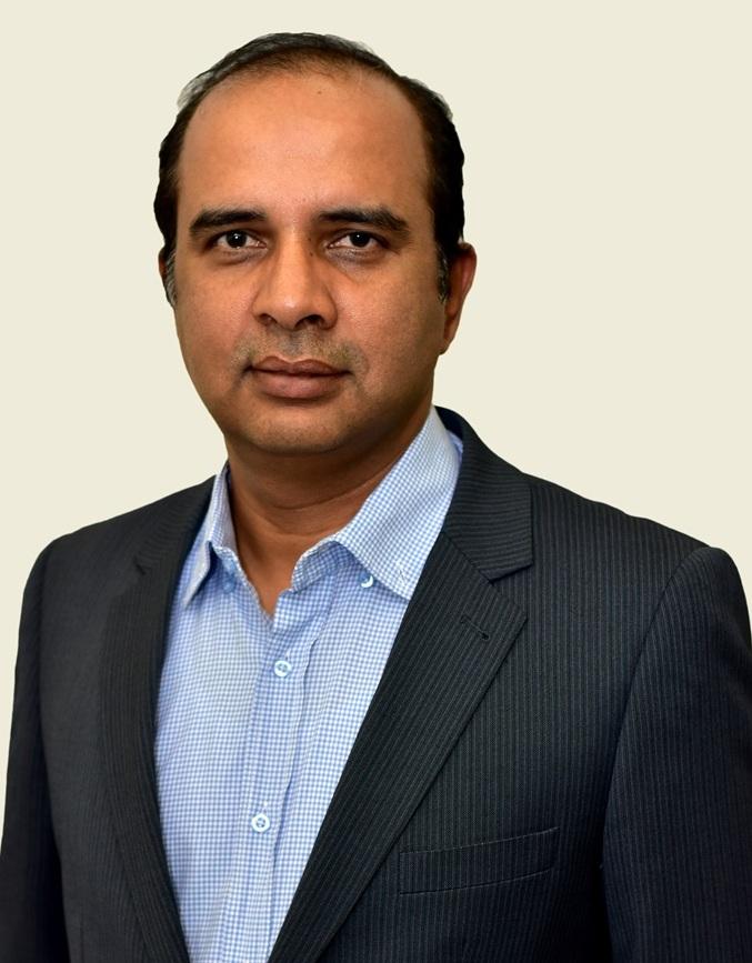 Mr Hasan Akhter