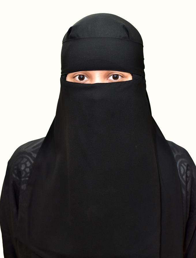 Ms Aisha Khokhar