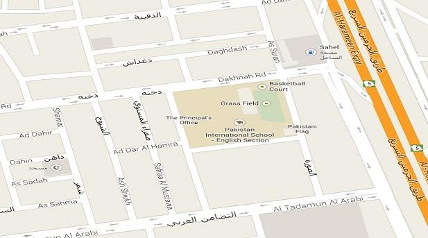school-map